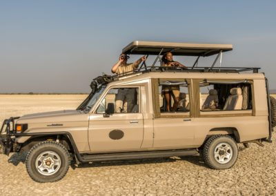 Safari in Style with BJORN AFRIKA4