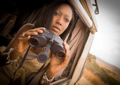 Photographic Safaris with BJORN AFRIKA ©