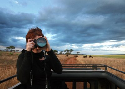 Photograpic Safaris with BJORN AFRIKA