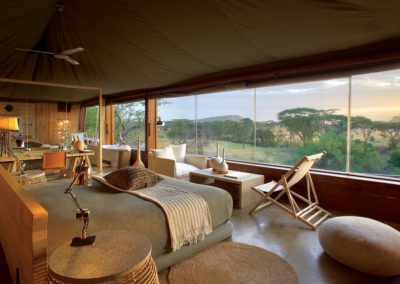 Safari Chic Singita Faru Faru with BJORN AFRIKA