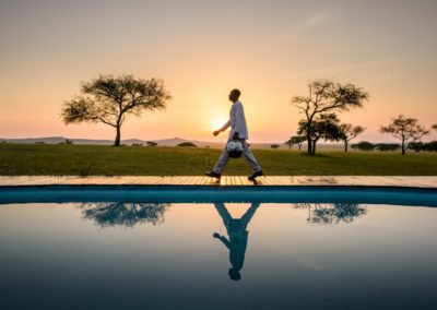Romance at Singita Sabora with BJORN AFRIKA